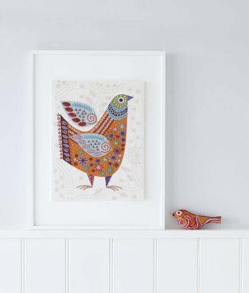 Bird Stitch