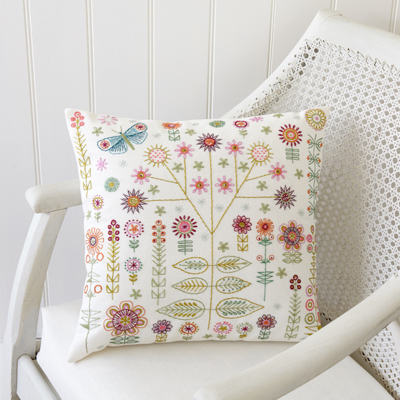 GARDEN Cushion Kit