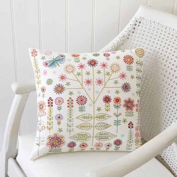 GARDEN Cushion Kit