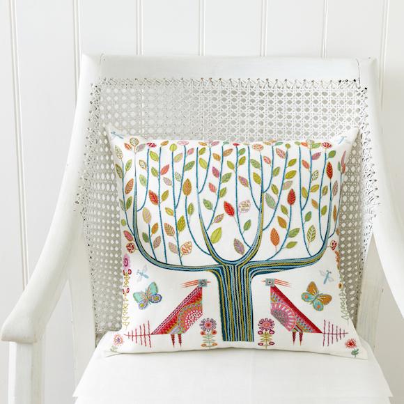 TREE Cushion Kit