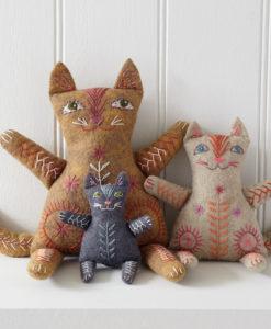NN_Catfamily