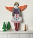 Christmas Fairy Full Image